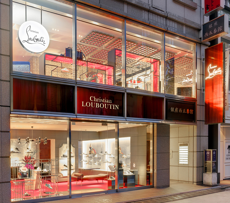 louboutin immobilier